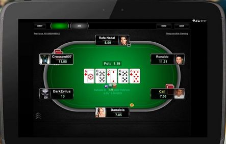 Pokerstars.Net Fur Mac