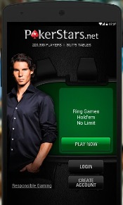Pokerstars Poker App