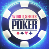World Series of PokerApp Logo